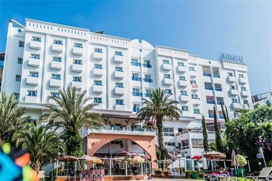 Tildi Hotel & Spa Agadir