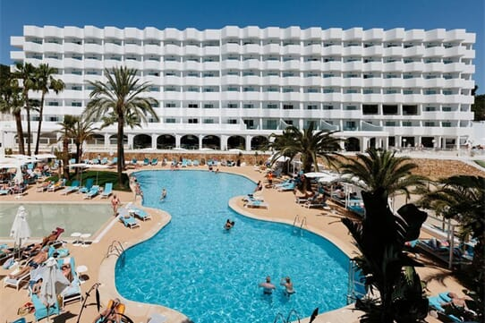 Image for Aluasoul Mallorca Resort - Adults Only
