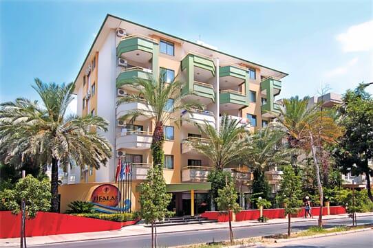 Sifalar Hotel