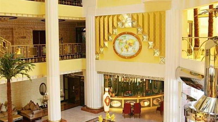 Panorama Hotel Bahrain