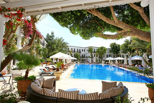 Image for Double Tree by Hilton Bodrum Marina Vista