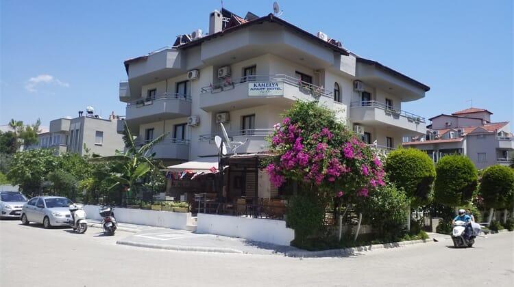 Kamelya Apartments