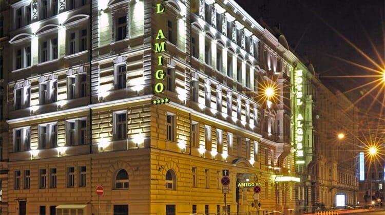 Amigo City Centre