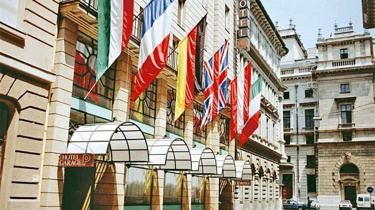 K + K Hotel Opera