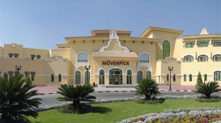 Movenpick Hotel Cairo-Media City