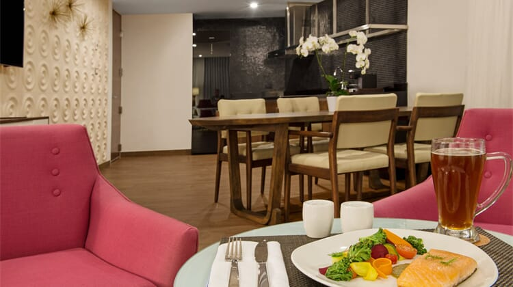 The Fives Downtown Hotel, Curio by Hilton