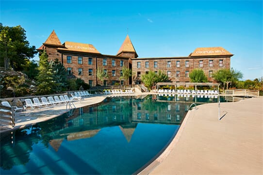 Image for PortAventura Hotel Gold River + Ticket Included