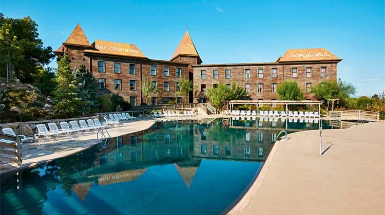 PortAventura Hotel Gold River + Ticket Included