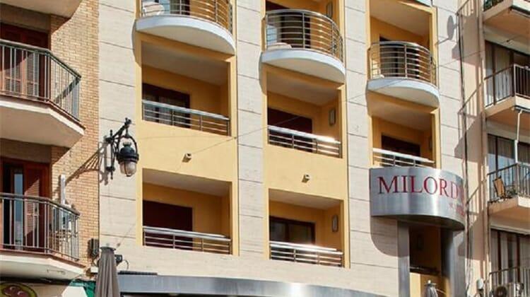 Milord's Suites