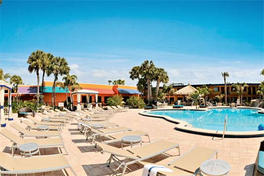 Image for Coco Key Hotel and Water Park Resort