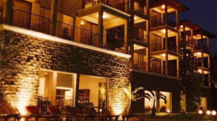 Randholee Hotel