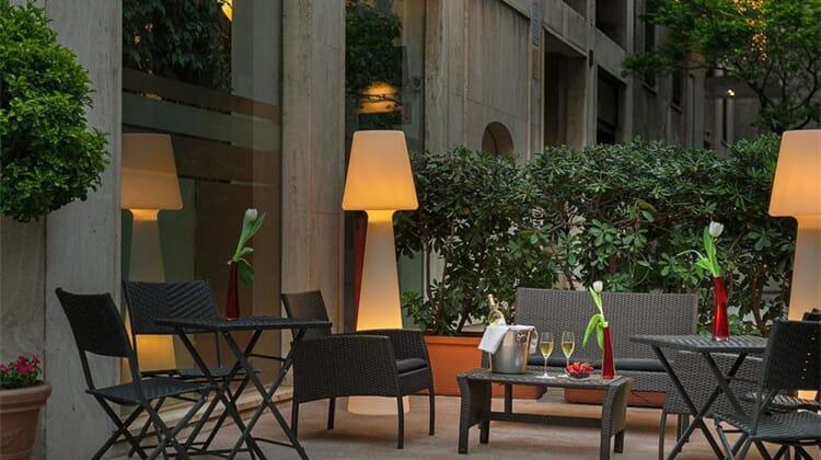 Ariston Hotel Milan