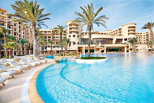 Image for Movenpick Resort & Marine Spa Sousse