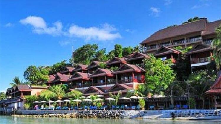 Haad Yao Bay View Resort and Spa