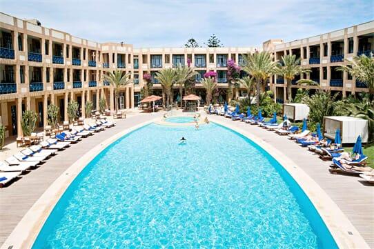 Image for Hôtel Le Médina Essaouira Thalassa sea & spa -