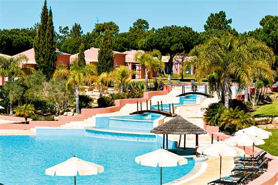 Image for Pestana Vila Sol Golf & Resort Hotel