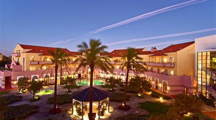 Pestana Sintra Golf Resort & Spa