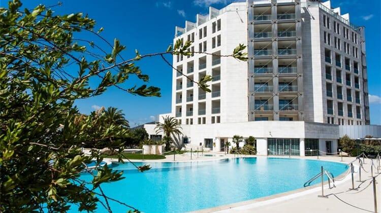 Double Tree by Hilton Hotel Olbia Sardinia