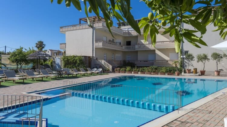 Inea Resort Hotel and Apartments