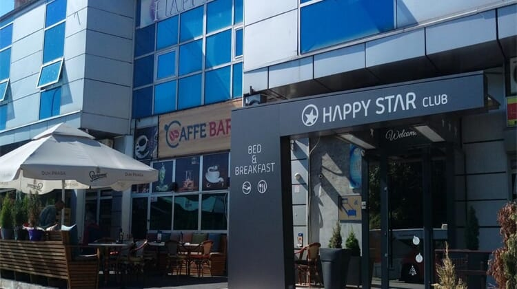 Club Happy Star