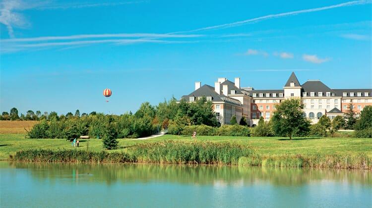 Dream Castle Paris