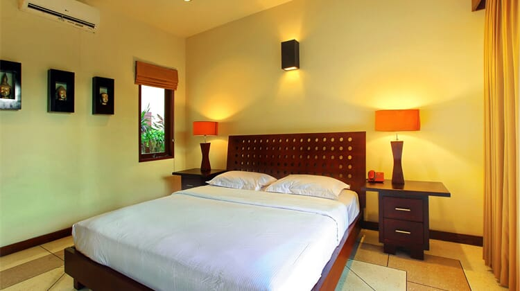 The Mutiara Jimbaran Boutique Villas