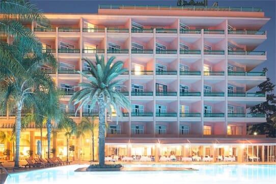 Image for Es Saadi Marrakech Resort - Hotel