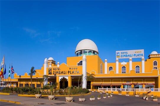 Image for Zimbali Playa