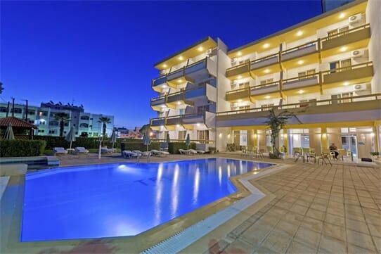 Image for Trianta Hotel Apartmentos
