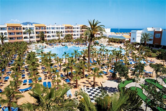 Image for Vera Playa Club