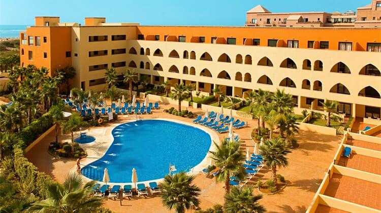 Apartamentos Playamarina