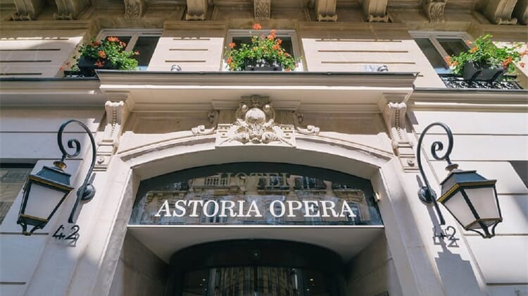 Astoria Astotel