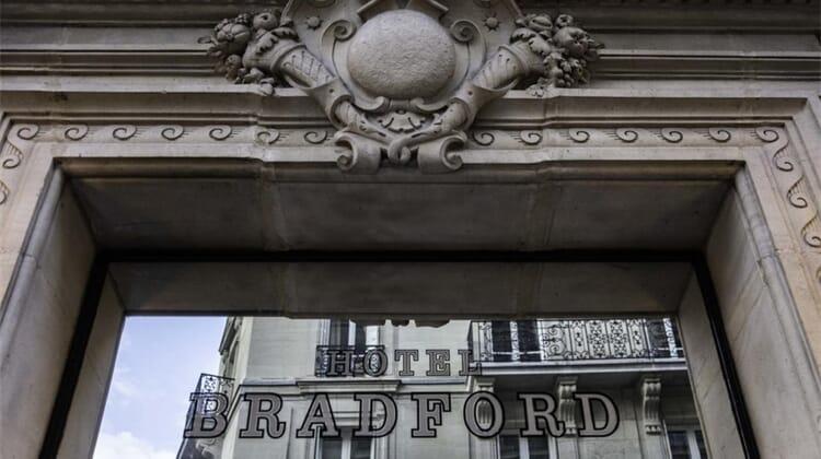 Bradford Elysees Astotel