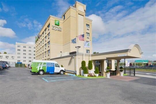 Image for Holiday Inn Express LaGuardia