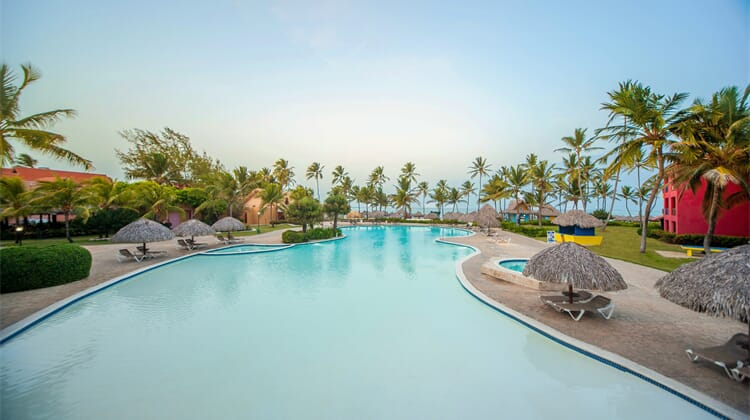 Caribe Club Princess Beach Resort and Spa