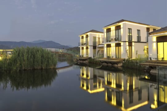 Image for Jiva Beach Resort Fethiye