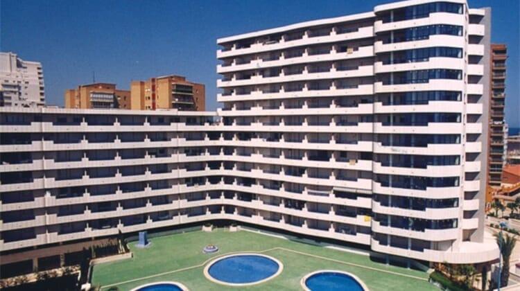 Turquesa Beach Apartments Unitursa