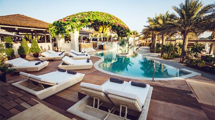 Rixos The Palm Dubai Hotel and Suites (ex Rixos The Palm)