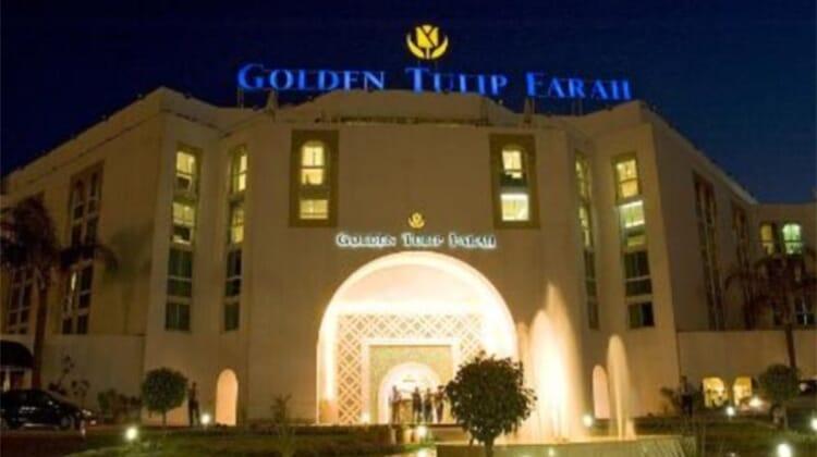 Farah Rabat (ex Golden Tulip)