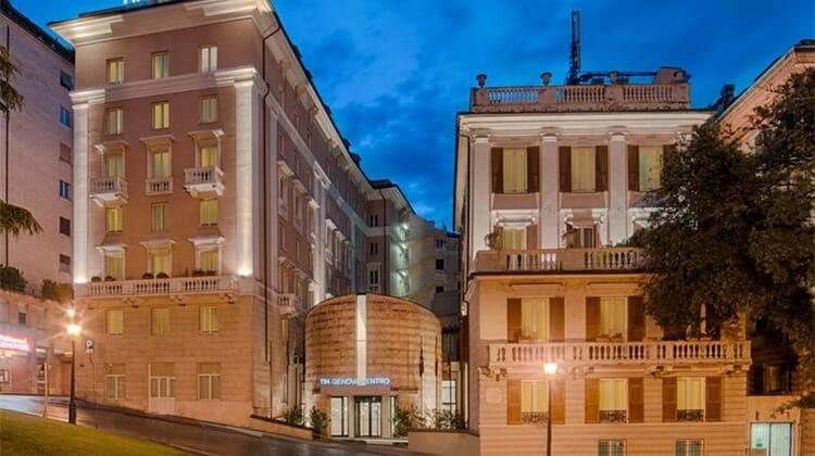 NH Genova Centro