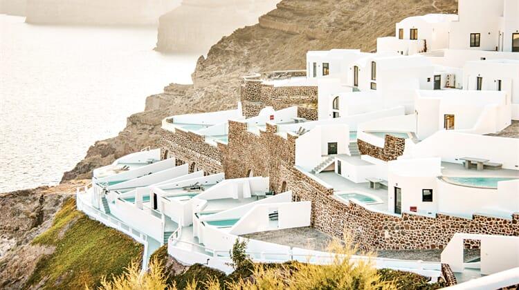 Ambassador Aegean Luxury Hotel (ex Apanema Aegean)