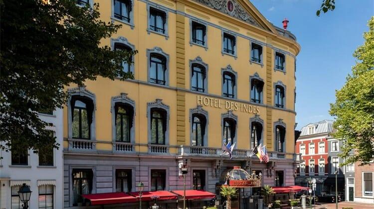 Hotel des Indes, Leading Hotels of the World
