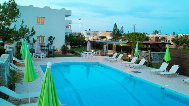 Altis Hotel