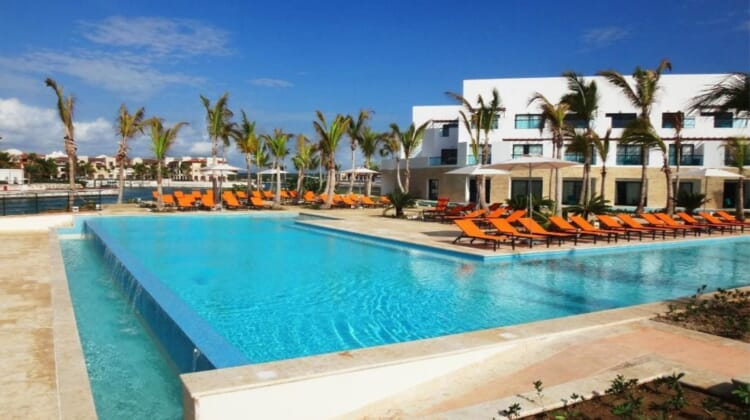 TRS Cap Cana Hotel All Inclusive