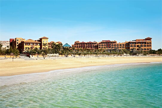 Image for Sheraton Fuerteventura Beach, Golf & Spa Resort