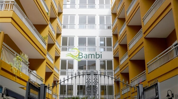 RF Bambi Apartments