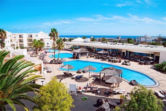 Vitalclass Sports & Wellness Resort Lanzarote