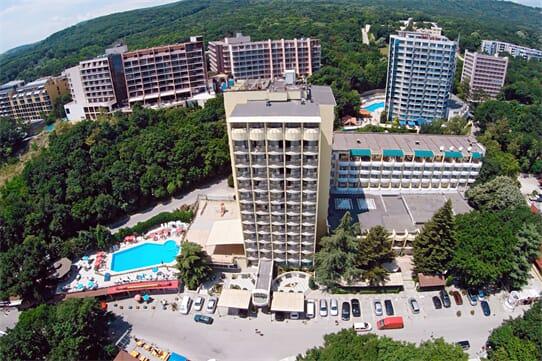Image for Shipka Hotel