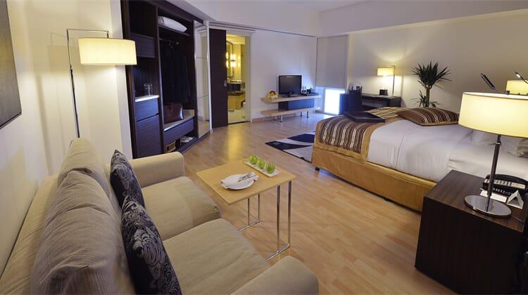 Gulf Inn Asdal Boutique Hotel