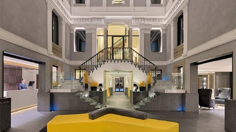 H10 Urquinaona Plaza Hotel